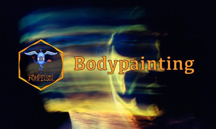 [Af]_Bodypainting