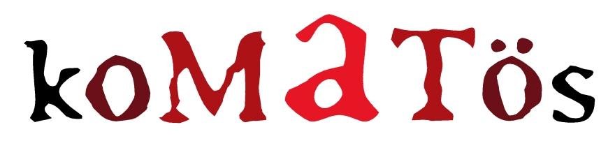 Komatös Logo