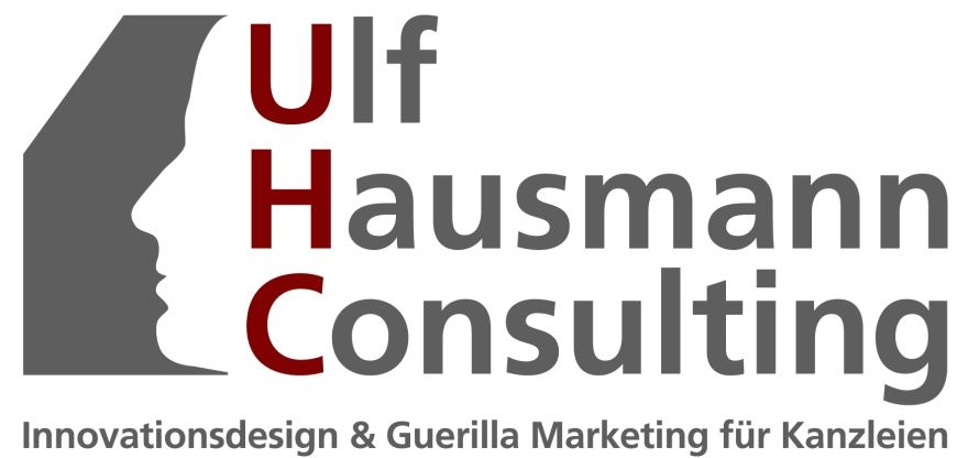Ulf Hausmann Consulting Logo