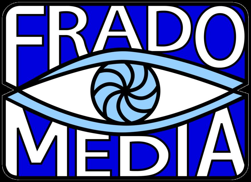 Frado Media Logo
