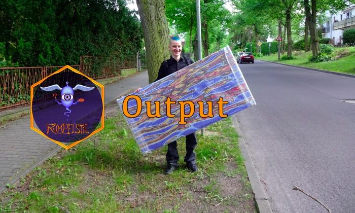 [O]_Output