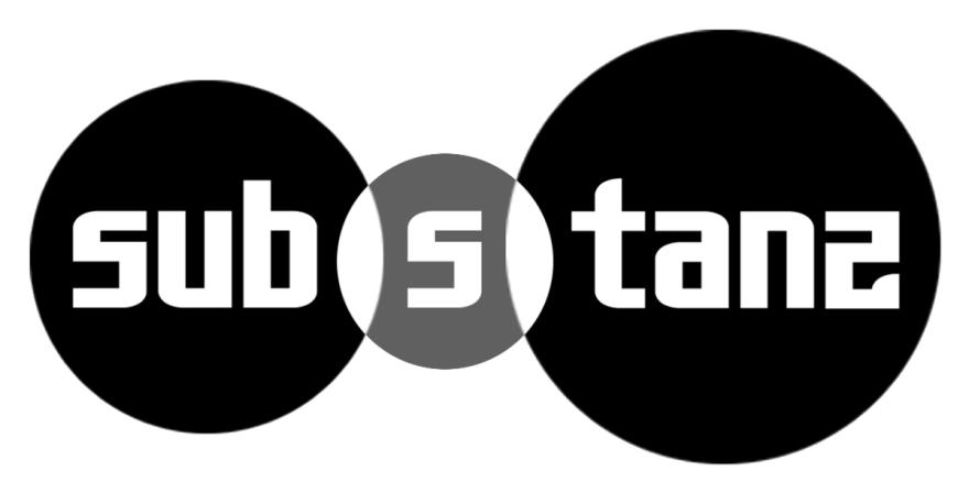 Sub(s)tanz Logo