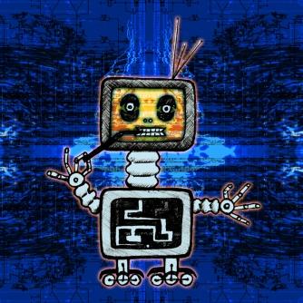 elektro-robot-web
