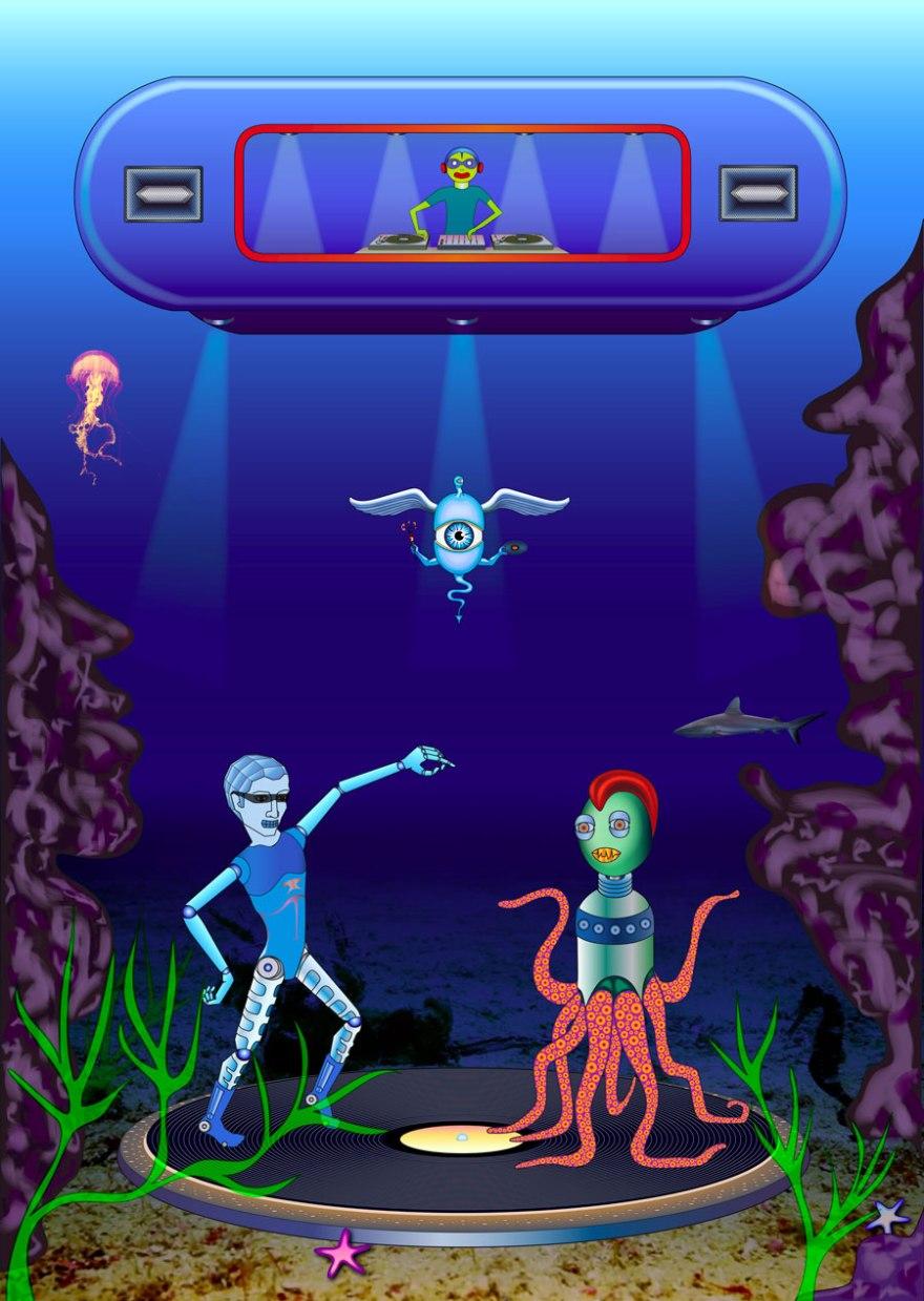 UnderwaterLovesVinyl