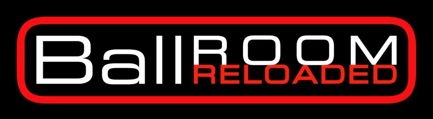 Ballroom Reloaded Logo