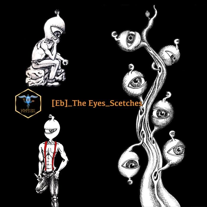[Eb]_The Eyes_Skizzen