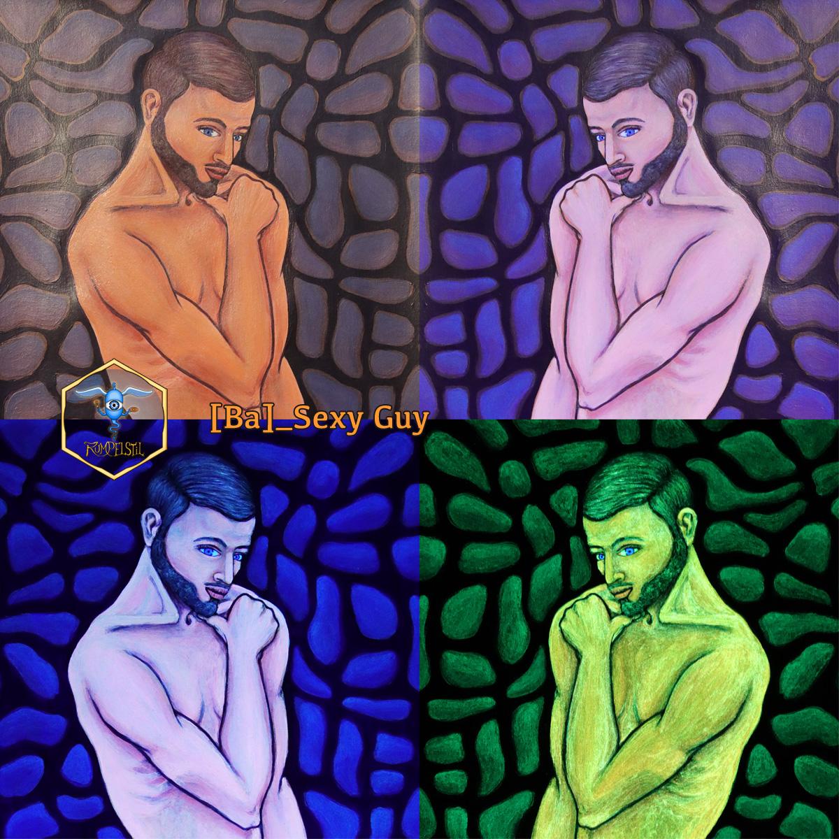 [Ba]_Sexy Guy