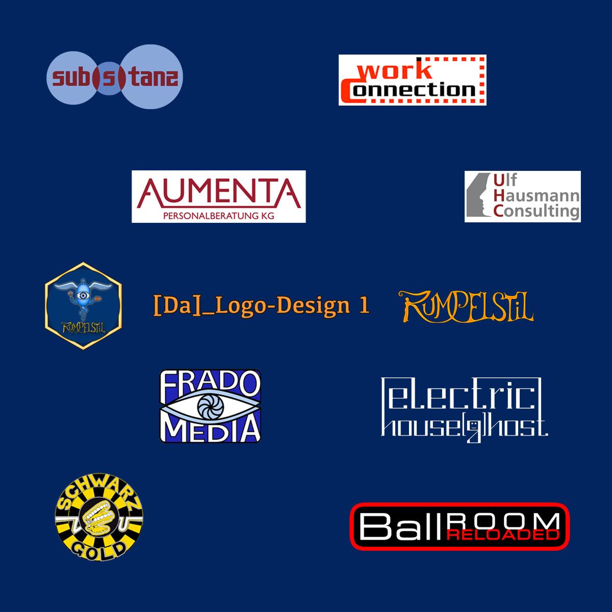 [Da]_Logo Design 1